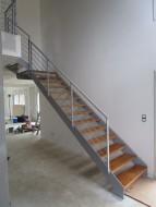 annonces.Toulouse-annuaire - Metallier Fabricant Escalier Industriel