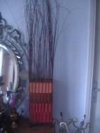 annonces.Toulouse-annuaire - Lampe Orange Rouge