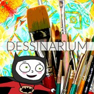 annonces.Toulouse-annuaire - Le Dessinarium : Cours De Dessin, Peinture, Bd