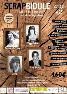 annonces.Toulouse-annuaire - Crop#2 Scrapbidule