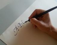 annonces.Toulouse-annuaire - Cours De Calligraphie Occidentale