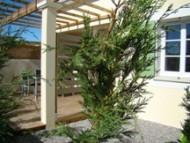 annonces.Toulouse-annuaire - Charmante Villa T3 Neuve De 57 M2, Au Calme, Confort, Clim, Parking, Plage 800 M, 2 Pas Du Massif De