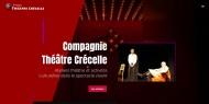 annonces.Toulouse-annuaire - Compagnie Théâtre Crécelle. Ateliers Théâtre Adultes Et Enfants