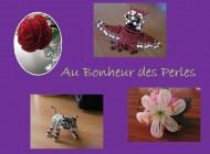 annonces.Toulouse-annuaire - Créer Des Décos En Perles C'est Facile !