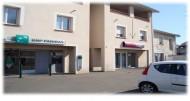 annonces.Toulouse-annuaire - Bruguières, à Louer Bureau - Local Commercial