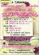 annonces.Toulouse-annuaire - Ateliers De Scrapbooking à Caraman 31460