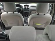 annonces.Toulouse-annuaire - Peugeot 206 Hdi Diesel 5 Portes