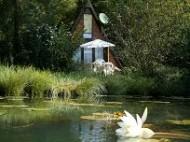annonces.Toulouse-annuaire - Chalet Situé A 8 Km De Sarlat Dordogne