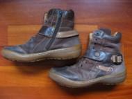 annonces.Toulouse-annuaire - Je Vens Chaussures Garvalin Pour Garcon, Pointure 35