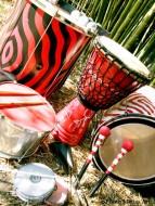 annonces.Toulouse-annuaire - Cours Batucada Métissée Percussions Afro Brésiliennes