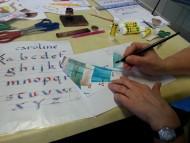 annonces.Toulouse-annuaire - Stage De Calligraphie à Puylaurens