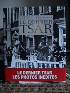 annonces.Toulouse-annuaire - Le Dernier Tsar