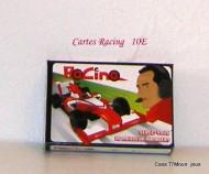 annonces.Toulouse-annuaire - Cartes Racing