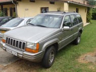 annonces.Toulouse-annuaire - Grand Cherokee