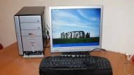 annonces.Toulouse-annuaire - Ordinateur Asus Avec Cd Installation Windows Xp Pro