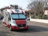 annonces.Toulouse-annuaire - Camping Car Burstner