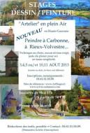 annonces.Toulouse-annuaire - Stages Dessin Peinture Dans Le Sud Ouest