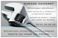 annonces.Toulouse-annuaire - Mecanicien Automobile Toutes Marques