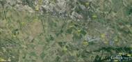 annonces.Toulouse-annuaire - 1.780m² Sur Axe Revel Toulouse. Vues Pano.. Viabilisé (tout-à-l'égout) A 300m Des écoles Et Diu Vill