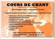 annonces.Toulouse-annuaire - Technique Vocale