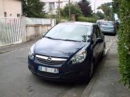 annonces.Toulouse-annuaire - Opel Corsa - Gpl