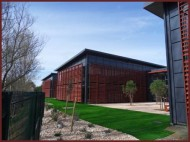 annonces.Toulouse-annuaire - Bureaux De Standing 558m2 Zone D'activité Proche Clinique L'union