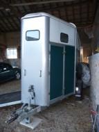annonces.Toulouse-annuaire - Van Ifor Williams Modèle Green Hb510r