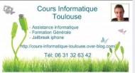 annonces.Toulouse-annuaire - Cours Informatique Toulouse