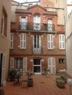 annonces.Toulouse-annuaire - Toulouse Capitole Hyper Centre Charmant Appart Hotel 1à4 Pers