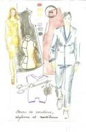 annonces.Toulouse-annuaire - Cours De Couture, Stylisme, Modelisme