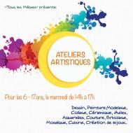 annonces.Toulouse-annuaire - Ateliers Artistiques Et Créatifs
