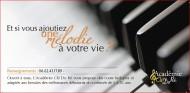 annonces.Toulouse-annuaire - Cours De Piano