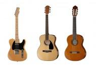 annonces.Toulouse-annuaire - Cours De Guitare