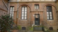 annonces.Toulouse-annuaire - T1bis Meublé Jardin Royal