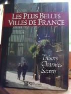 annonces.Toulouse-annuaire - Livre Les Plus Belles Villes De France