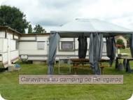 annonces.Toulouse-annuaire - Camping Prévert 2 épis à La Ferme 64350