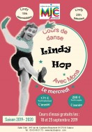 annonces.Toulouse-annuaire - Cours D'essais De Lindy Hop