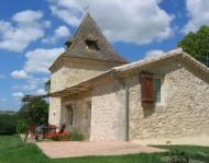 annonces.Toulouse-annuaire - Gîtes à Castéra-lectourois Dans Le Gers