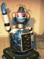 annonces.Toulouse-annuaire - Animation Robot Androîde