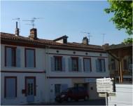 annonces.Toulouse-annuaire - T3 Indépendant Au Cœur Du Village Du Lherm 31600