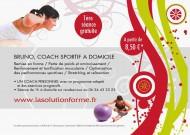 annonces.Toulouse-annuaire - Coach Sportif à Domicile Toulouse