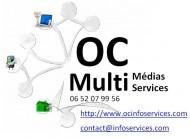 annonces.Toulouse-annuaire - Oc Multi Médias Et Services