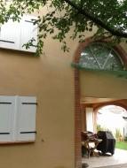 annonces.Toulouse-annuaire - Belle Maison D'architecte Avec Jardin