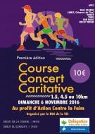 annonces.Toulouse-annuaire - Recherche De Bénévoles Pour Une Course Concert Caritative