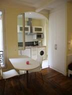 annonces.Toulouse-annuaire - Appartement Rue Croix Baragnon 28m²