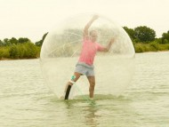 annonces.Toulouse-annuaire - Location Waterball