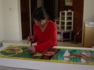 annonces.Toulouse-annuaire - Stage Vitrail Tiffany Toute L'année Toulouse Labege