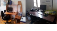 annonces.Toulouse-annuaire - Bureaux Avec Surmeuble