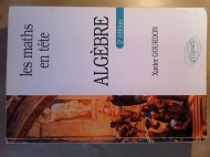 annonces.Toulouse-annuaire - Les Maths En Tête Algebre 2eme Edition