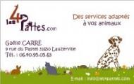annonces.Toulouse-annuaire - Gardiennage D'animaux Educateur Canin